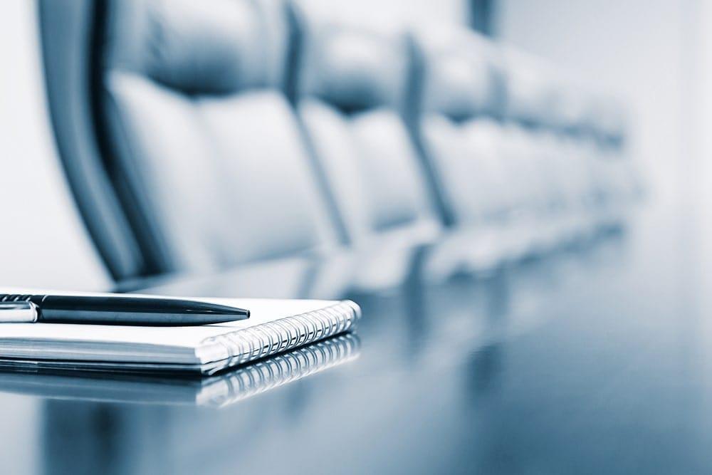 Board Search & Board Advisory